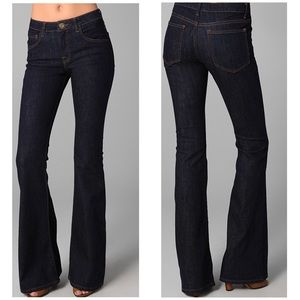 NWT AG | The Farrah 70's Bell Bottom Jeans Sz. 25